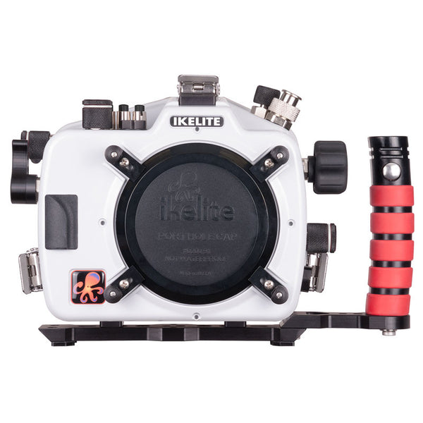 Ikelite Underwater Housing for Canon 5Ds, 5DsR, 5D III & 5D IV - Underwater - Ikelite - Helix Camera