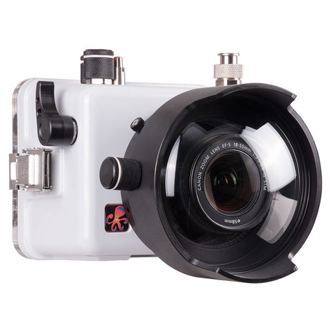 Ikelite Underwater Housing for Canon Rebel SL1 - Underwater - Ikelite - Helix Camera