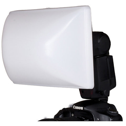 Graslon Prodigy Diffuser with Snap On Dome Lens - Photo-Video - Graslon - Helix Camera