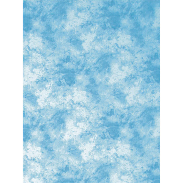 ProMaster Cloud Dyed Backdrop - 6'x10' - Light Blue - Lighting-Studio - ProMaster - Helix Camera