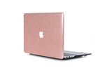 Pink Glitter Macbook Protective Case