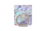 Pastel Holo Marble Ring Holder