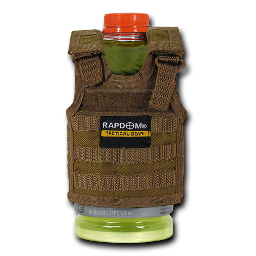 RAPDOM DLX Tactical Mini Vest