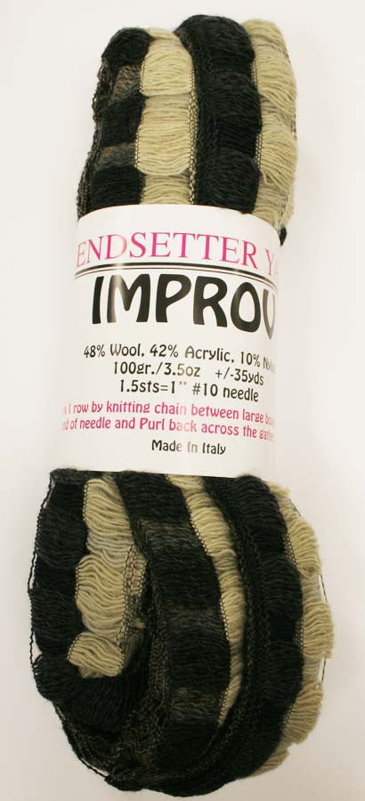 Trendsetter Yarns Improv - Happy Ewe - 1