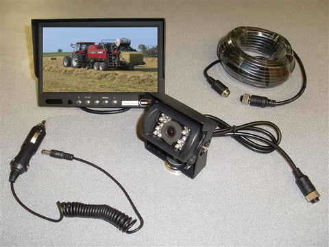 "Vision Works 7"" Ag Machinery Camera Kit"