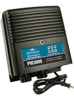 Power Wizard PW3000 Fence Energizer