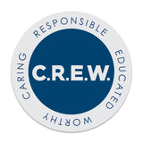 C.R.E.W. Table Kits (Small, Medium or Large Options)