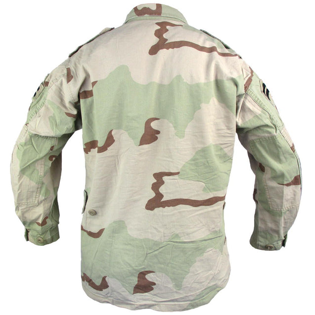 UAE 3 Colour Desert Shirt
