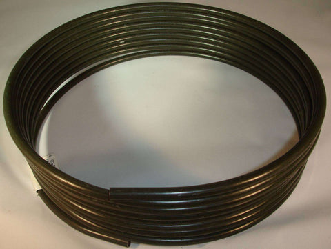 "5/16"" PVF Coated Steel Tubing(25ft)"