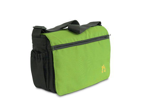Out n About Changing Bag - Mojito Green