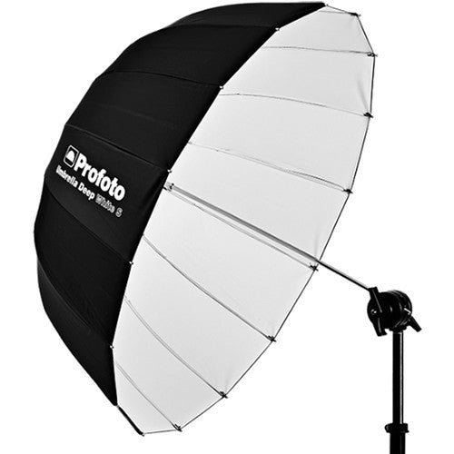 Profoto Deep Umbrella Medium White