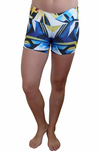 Geometry  Compression short