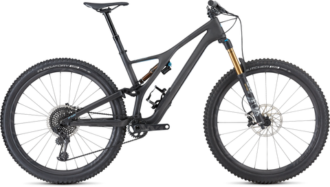 2019 Men's S-Works Stumpjumper 29