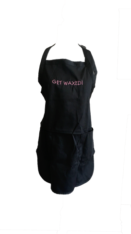 Image of Get Waxed! Apron