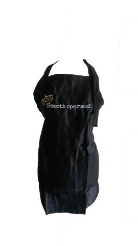 Smooth Operator Apron