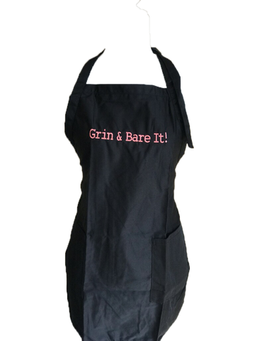 Grin & Bare It!