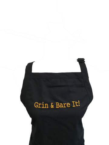 Image of Grin & Bare It!
