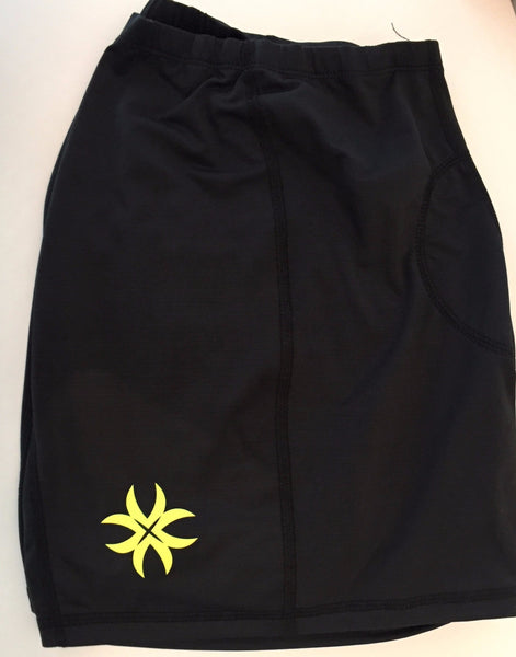 "Men's Bikram 6"" Short"