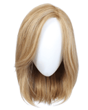 Raquel Welch Beguile Wig Human Hair Monofilament Top - MaxWigs