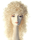 Lacey Costume Fancy Bargain Dolly - MaxWigs