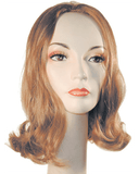 Lacey Costume Ginger Spice Girls - MaxWigs