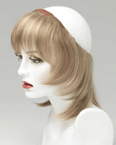 Mid Length Halo by Eva Gabor Hairpieces