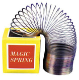Morris Magic Spring - MaxWigs