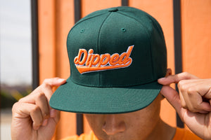 DIPPED® TEAM Snapback