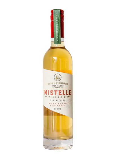 Mistelle - Bass & Flinders Distillery