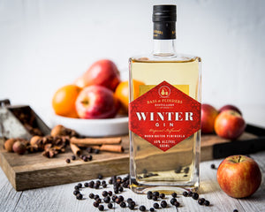 Winter Gin - Bass & Flinders Distillery