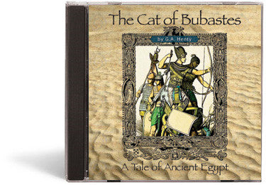 The Cat of Bubastes : A Tale of Ancient Egypt - Audio Book