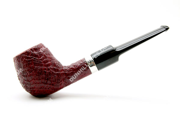 Dunhill Ruby Bark Group 5 Pipe #5201