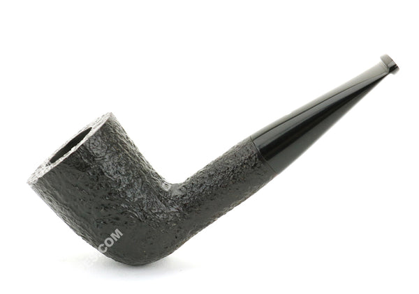 Dunhill Shell Briar Group 4 Stubby 9mm Filter Pipe #4105SF