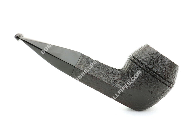 Dunhill Shell Briar Group 5 Stubby 9mm Filter Pipe #5104SFB