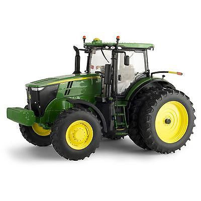 1/16 John Deere 7290R Tractor Toy Prestige Collection by Ertl #45475