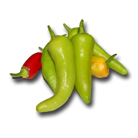 Pimento - Sweet Pepper Seeds