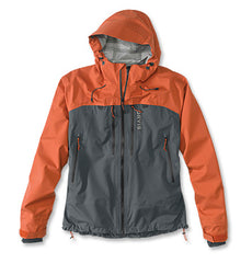 Orvis Mens Ultralight Wading Jacket