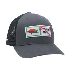 Rep Your Water No Pebble Mine! Hat