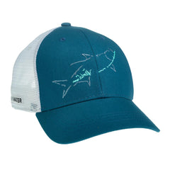 Rep Your Water Keys Megalops Hat