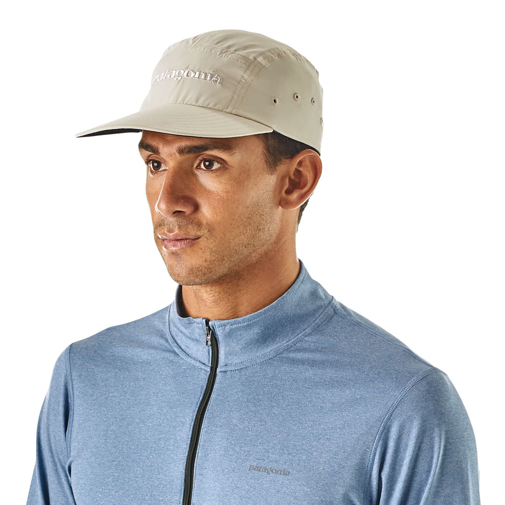 Patagonia Hat - Longbill Stretch Fit Fly Fishing Cap