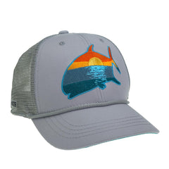 Rep Your Water x Sightline Provisions Hat: Permit Feeding