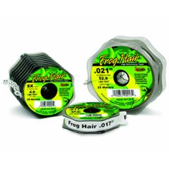 Frog Hair High Performance Tippet