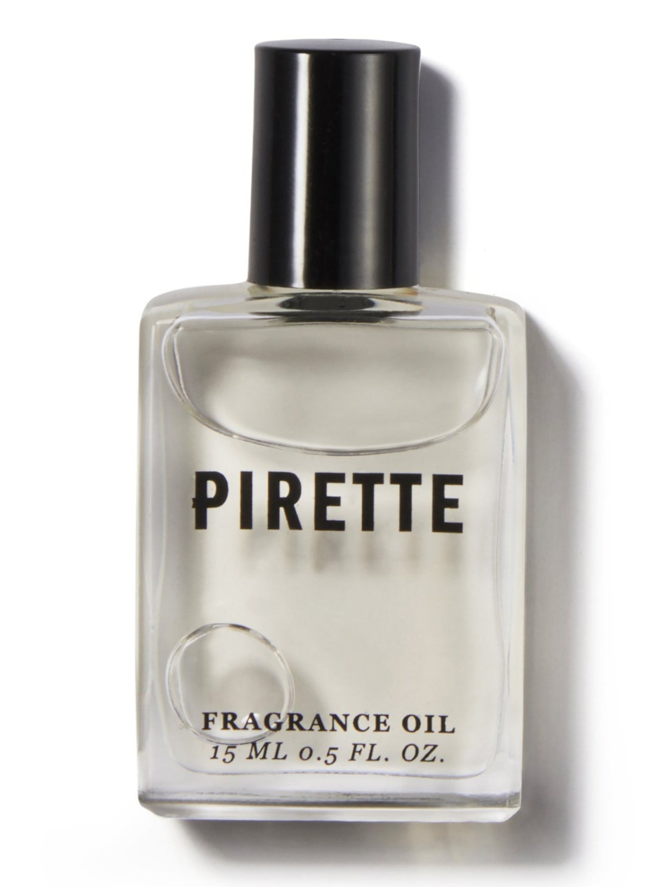 PIRETTE BEACH 15ml Rollerball Perfume Fragrance Oil Coconut Surf Wax Salt Vanilla