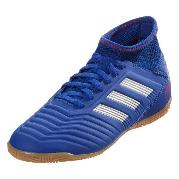 Adidas Jr Predator 19.3 IN (Bold Blue)