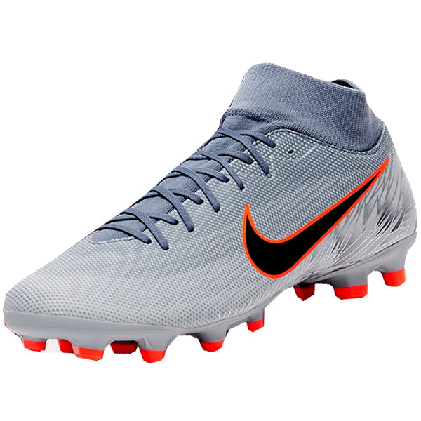 Nike Superfly 6 Academy FG/MG Soccer Cleats (Armory Blue)