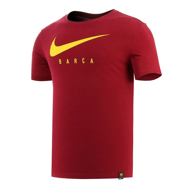 Nike Barcelona Core Match T-Shirt (Noble Red)