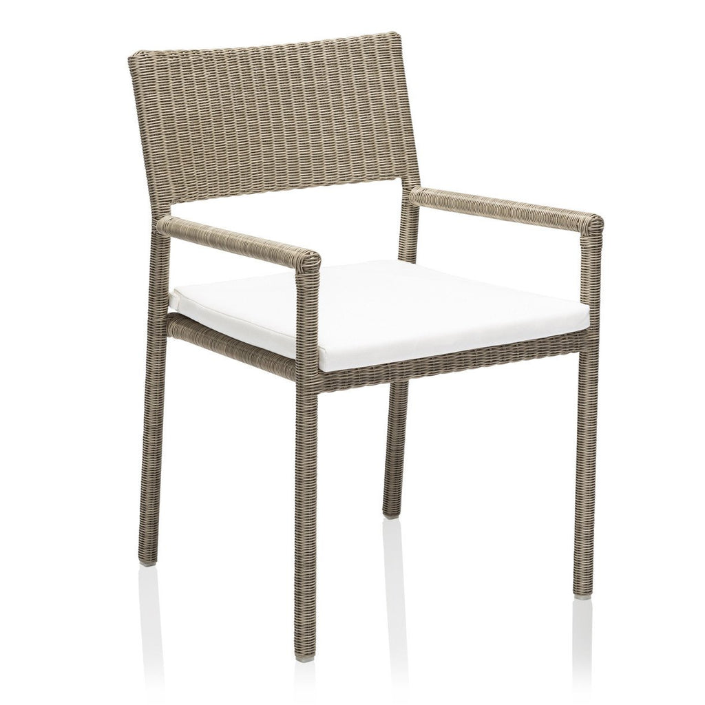 Tibo Outdoor Dining Chair - Sarah Virginia Home
