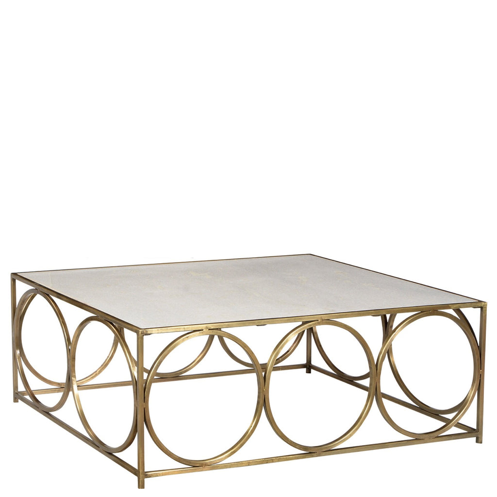 Whitley Coffee Table - Sarah Virginia Home