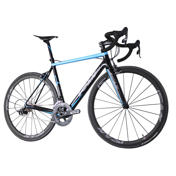 Rocket SL Carbon Lightweight Racing Bike - icancycling