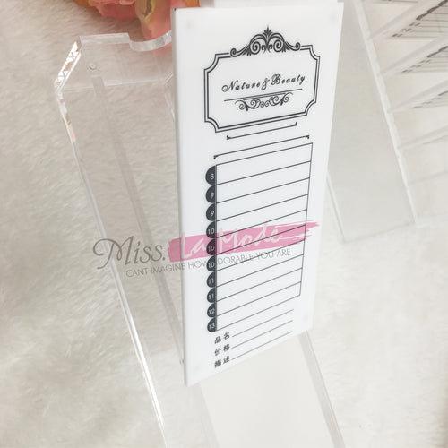 Misslamode Magic box for eyelash extension 1 free shipping - Misslamode